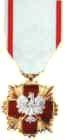 odznaka honorowa PCK 2