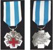 Honorowy Dawca Krwi - Zasłużony dla Zdrowia Narodu