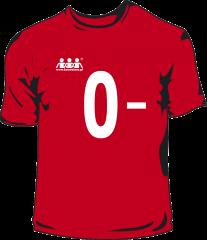 Koszulka krwiodawcy EFHDK Krewniacy