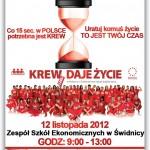 KHDK Kropla Życia Świdnica