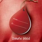 Światowy Dzień Krwiodawcy 2013