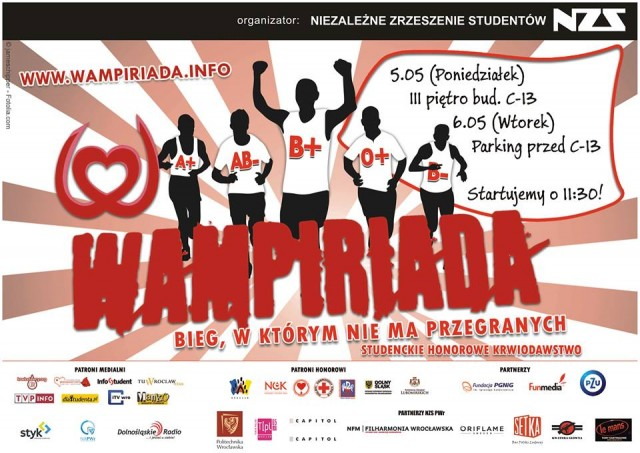 wampiriada-politechnika-wrocławska