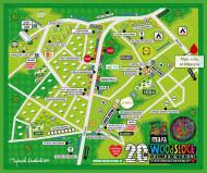 Woodstock 2014 pobór krwi
