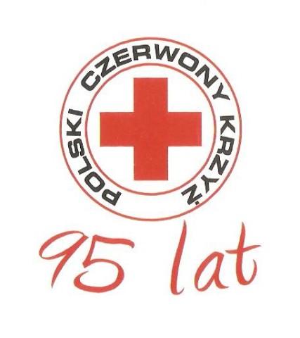95- lecie PCK logo 001