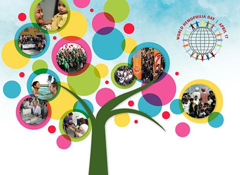 Światowy Dzień Chorych na Hemofilię