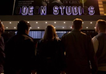 Studio-Odeon