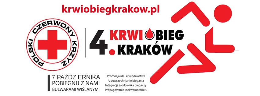 Krwiobieg Kraków 2017